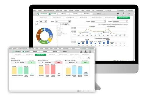Trabajos En Excel Planillas De Calculo  Presupuestos