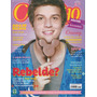 Revista Capricho 1172: Chay Suede / Saoirse Ronan / Max Iron