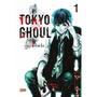 Manga Tokyo Ghoul Vol 1 Panini