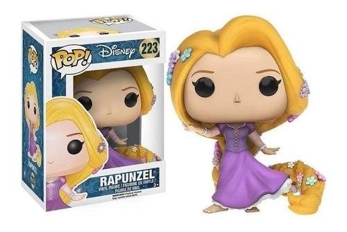 Funko Pop! Disney: Rapunzel #223