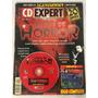 Revista Cd Expert Jogos De Horror Com Cd (raríssima)