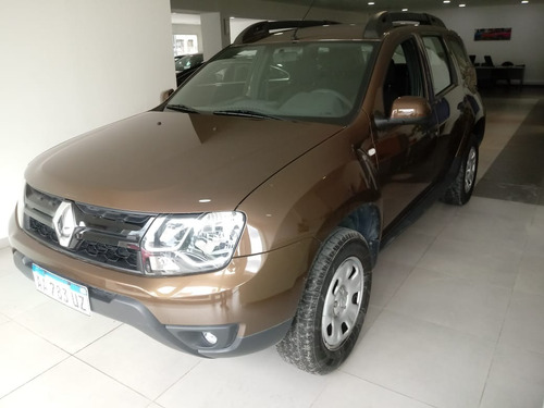 Renault Duster 1.6 Dynamic 2016