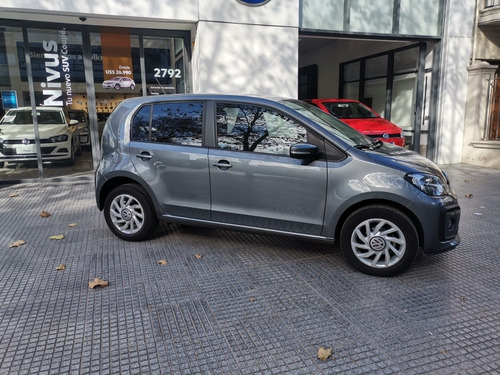 Volkswagen Up! 2020 1.0 High Up! 75cv