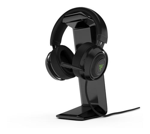 Suporte Fone Ouvido Headphone Headset Stand De Mesa Alto Vn