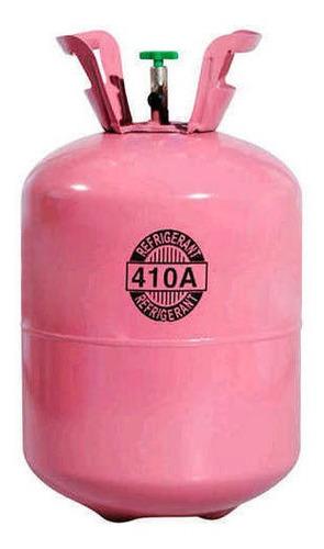 Gas Refrigerante R410, 404, 134, 507