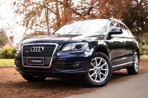 Audi Q5 Tfsi S-tronic Quattro - Motorland Permuto / Financio