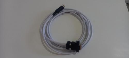 Cabo De Programação Serial 3m P/ Clp Fp0/fpg Panasonic