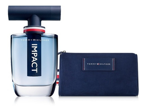 Perfume Impact  Tommy Hilfiger 50m + Regalo!