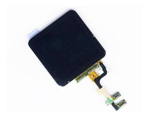 Display + Touch iPod Nano 6ta Otros Repuestos Instalación