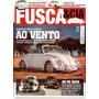 Revista Fusca & Cia N° 141 Arcooled Com Os Cabelos Ao Vento