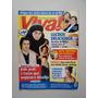 Revista Viva Mais 124 Receitas Giovanna Antonelli B226