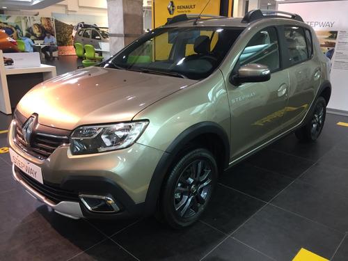 Renault Sandero Stepway Zen 1.6 2021