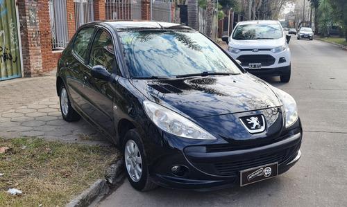 Peugeot 207 Xs 1.4 Financiado Cuotas Full Oportunidad