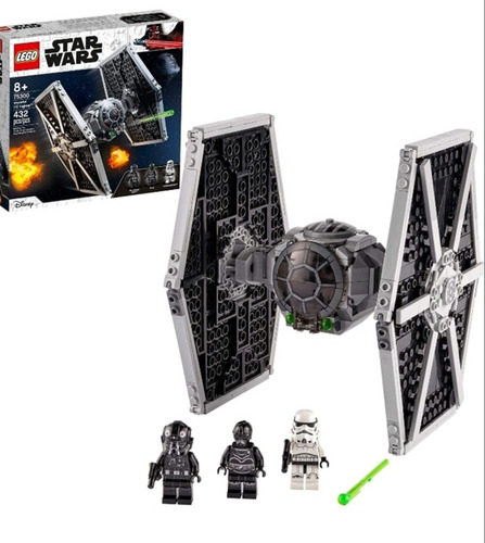 Lego 75300: Imperial Tie Fighter