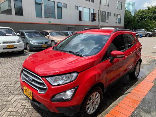 Ford Ecosport 2 2019 1.5 Se