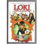 Hq Loki: Agente De Asgard Não Posso Mentir