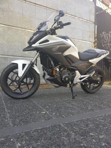 Honda Nc 750x Okm Reggio Motos Ramos Mejia
