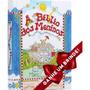 Bíblia Infantil Dos Meninos Ilustrada Capa Dura Crianças