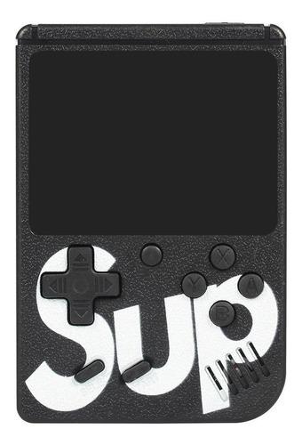 Consola Genérica Sup  Color Negro