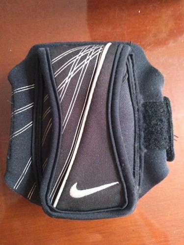 Brazalete Deportivo Nike Porta iPod Nano (con Reflectivo)