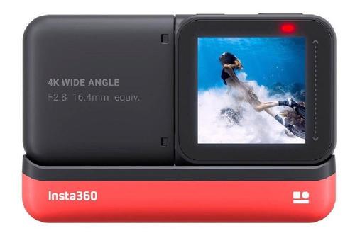 Câmera De Ação One R Edição 4k