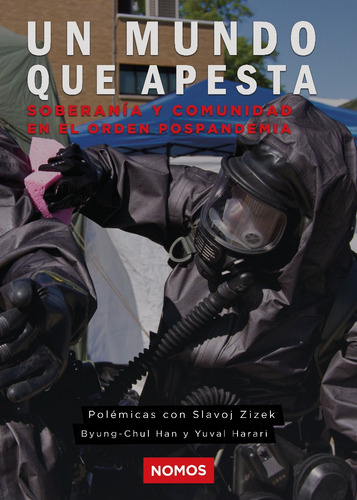 Colección Viral: Promo 3 Libros Para Pensar La Pandemia