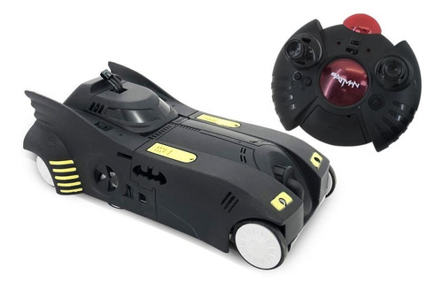 Gravidade Zero - Rc 7 Func Bat Usb