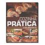 Livro Cozinha Pratica Churrasco