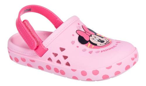 Sandália Infantil Babuche Baby Disney Personagens