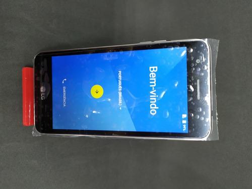 LG K4 Novo Dual Sim 8 Gb Titânio 1 Gb Ram Recondicionado