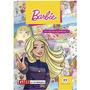 Livro Gibi Barbie A Emergencia Fashion