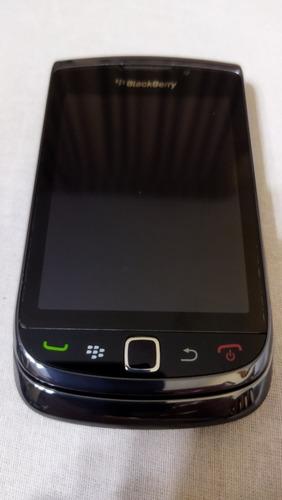Celular Blackberry 9800 (+novo Do Mercado Livre)