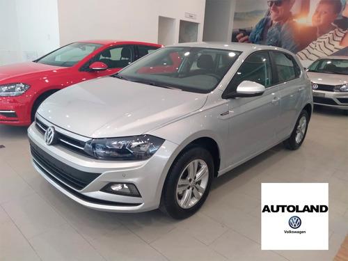 Volkswagen Polo  Comfortline 2021 At
