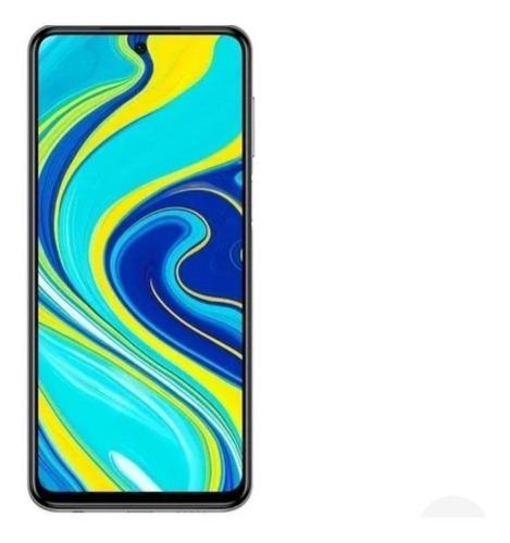 Xiaomi Redmi Note 9s Dual Sim 128 Gb Azul Aurora 4 Gb Ram
