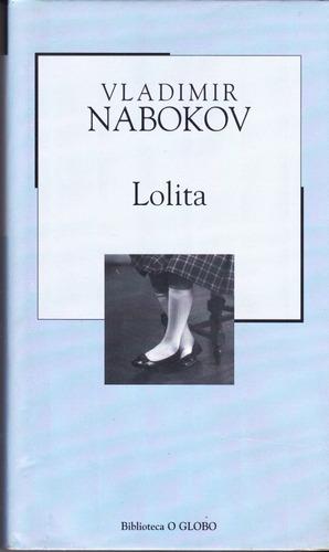 Lolita -  Vladimir Nabokov - Livro De Capa Dura Novo Sem Uso