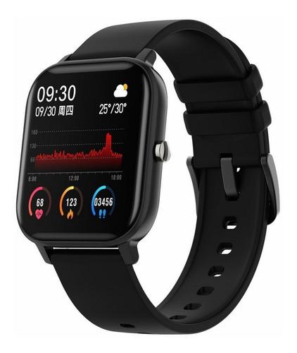 Relógio Inteligente Colmi P8 Smartwatch Rosa