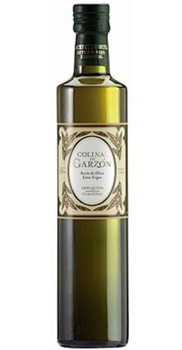 Aceite De Oliva Colinas De Garzon Arbequina Coratina X500ml.