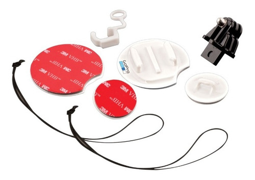 Accesorios Gopro - Kit Para Tabla De Surf Asurf-001