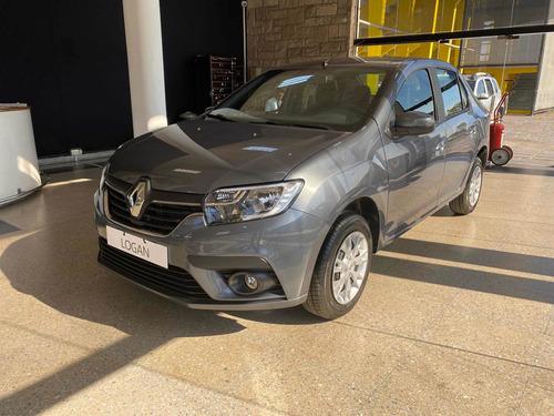 Renault Logan Ph2 Life 1.6 16v 0km