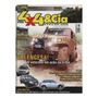 4x4 & Cia Nº183 Engesa E4 1987 Captiva Grand Vitara X trail