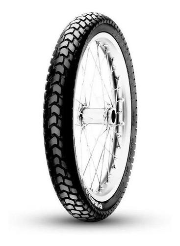 Pneu Dianteira Para Moto Pirelli Enduro Street Mt 60 Para Uso Com Câmara 90/90-19 P 52