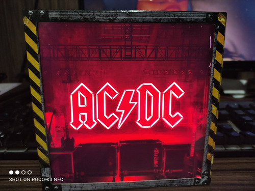 Ac/dc - Power Up Deluxe Edition