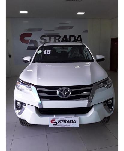 Toyota Hilux Sw4 Srv 4x2 2.7 Flex 16v Aut. 7 Lug.