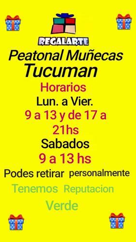 Luces Led Giratoria 3 Colores Bolichera Regalarte Tucumán