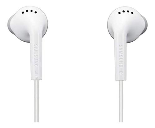 Fone De Ouvido In-ear Samsung Ehs61asfwe Branco