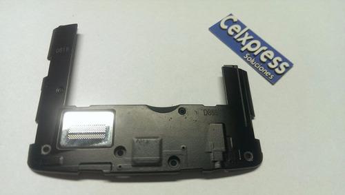 Timbre Altavoz Original Negro LG G3 - Celxpress