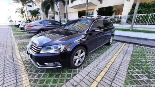 Volkswagen Passat Variant Blindado 2013