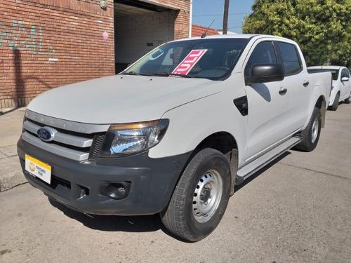 Ford  Ranger  2013  2.2 Cd 4x2 Xl Safety Tdci 125cv