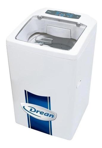 Lavarropas Automático Drean Concept 5.05 Blanco 5kg 220v