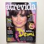 Revista Atrevida Demi Lovato Miley Cyrus Daniel Blanco